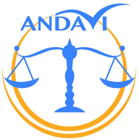 Logo ANDAVI