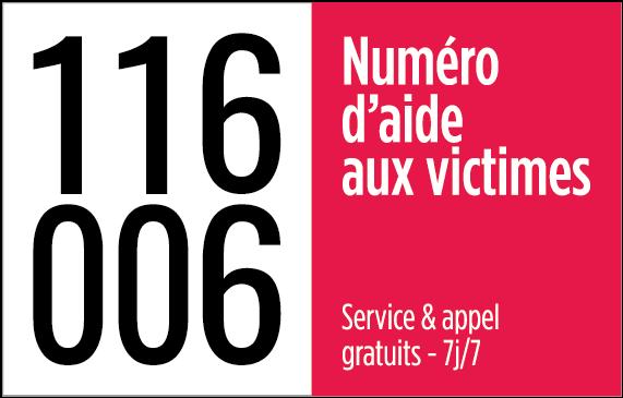 Accueil - France Victimes