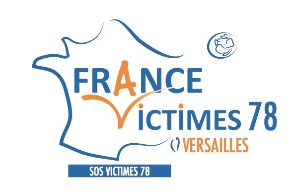 Logo FRANCE VICTIMES 78 - SOS VICTIMES 78