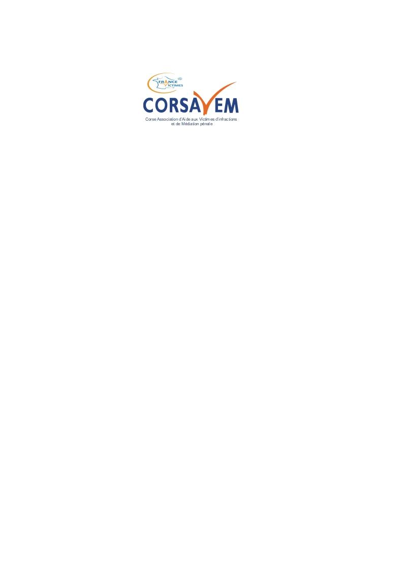 Logo CORSAVEM