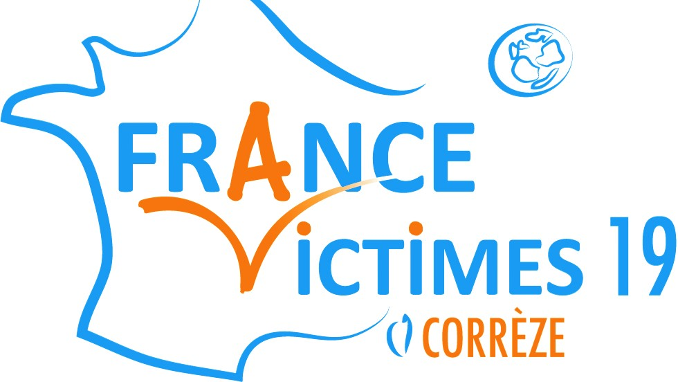 Logo ARAVIC - France victimes 19