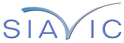 Logo SIAVIC